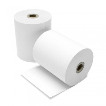 Woodfree 1 ply Paper Rolls